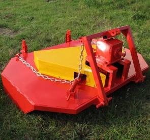 Косилка роторная навесная КРС-1700