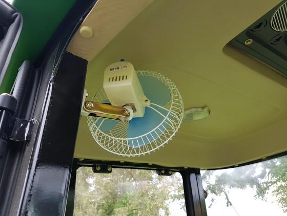 Минитрактор CATMANN XD-65.4 с кабиной 2018