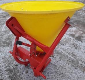Разбрасыватель минеральных удобрений РУМ 300 л