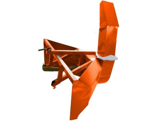 Снегоротор задненавесной, РС-14, РС-23 снегоуборщик