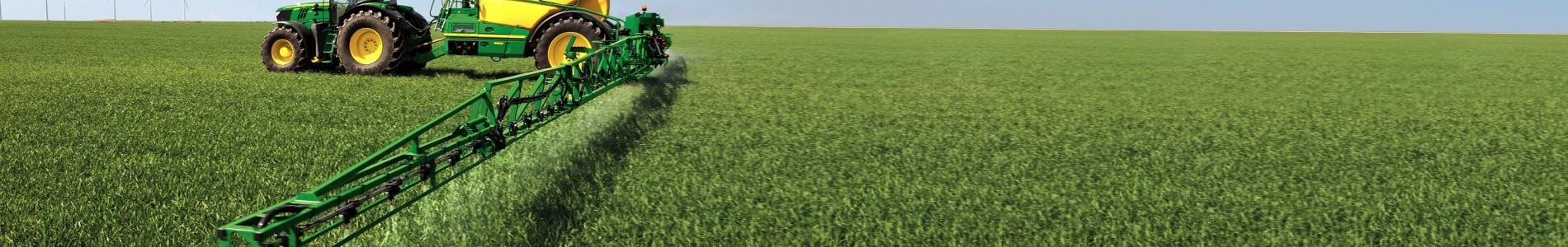 Тракторы CATMANN